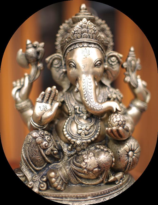 Shri Dharma Yoga